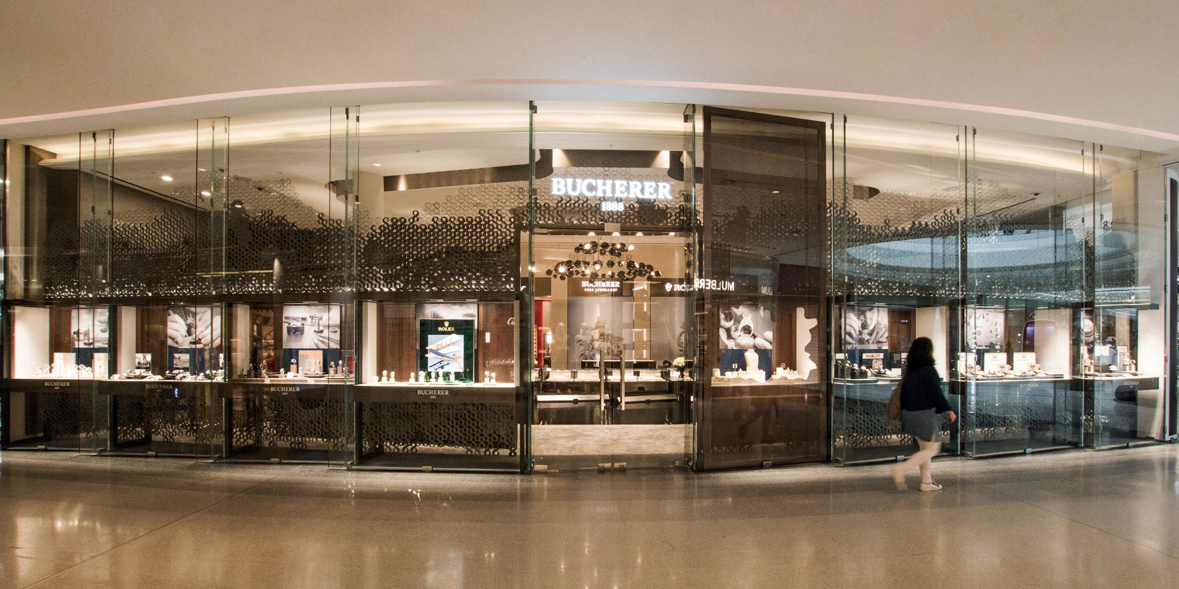 Shop Design In Schweizer Qualität Dobas Ag